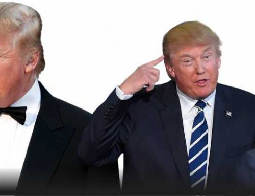 The Good and the bad of President Donald John Trump: A Kenyan Perspective